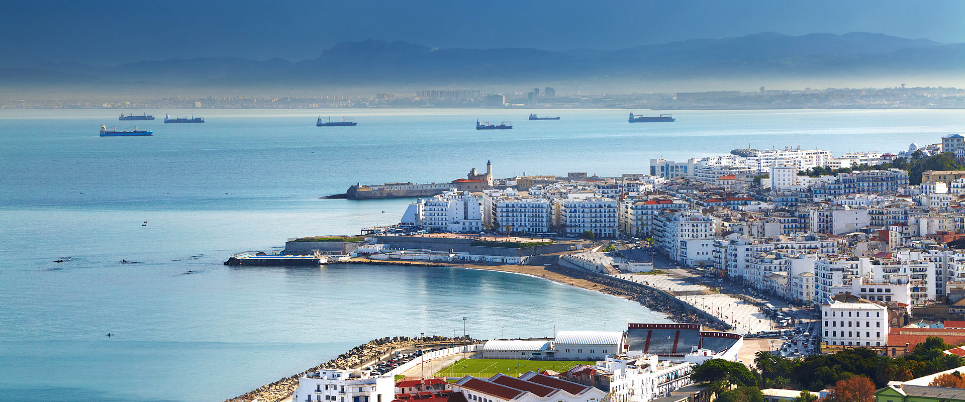Novedades documentales y operativas en las exportaciones a Argelia