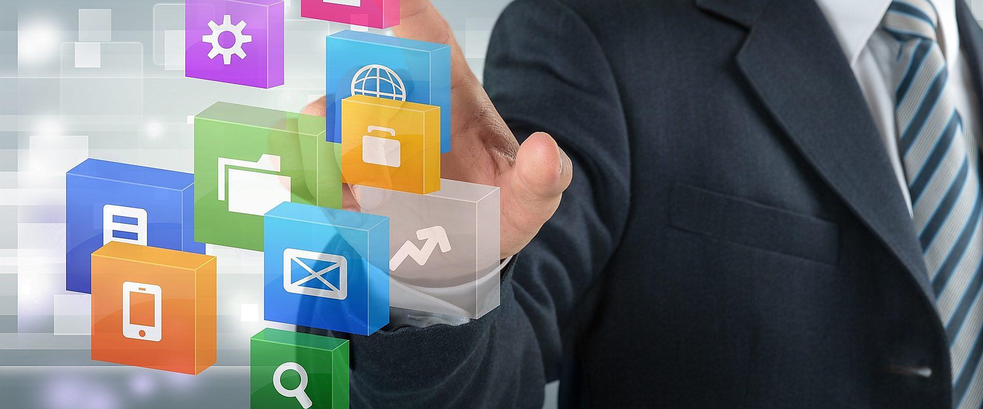 Herramientas colaborativas para trabajar en la nube: Google y Microsoft
