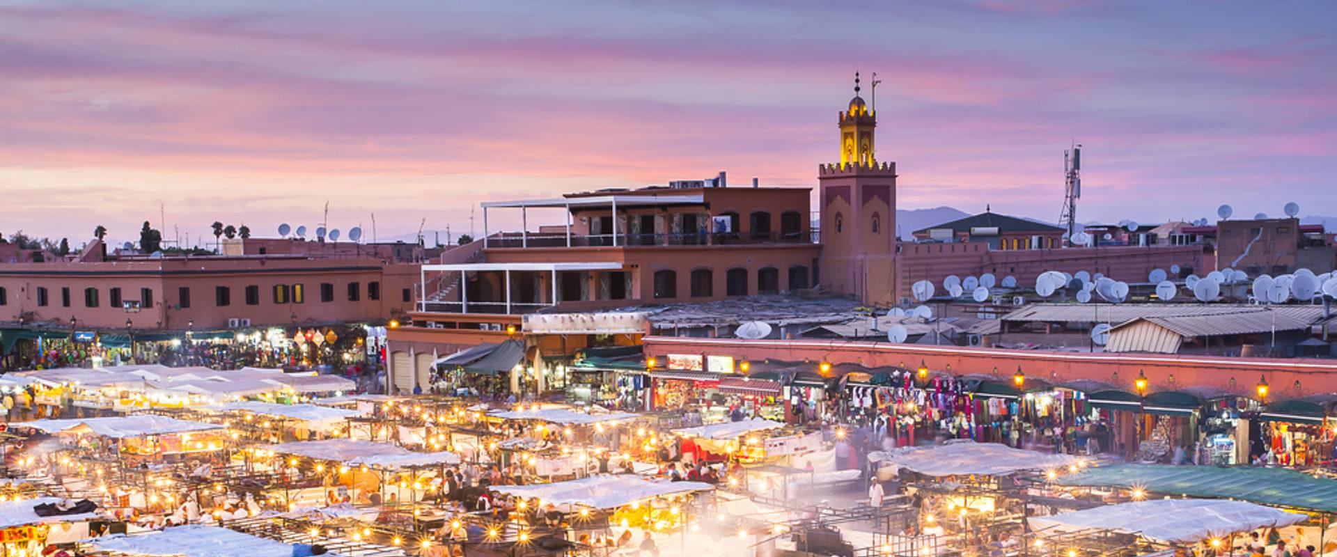 Oportunidades de Negocio en Marruecos_