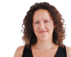 Lorena Cebrián García